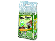 Pelety JRS Pet´s Dream Paper Pure (4,8kg)