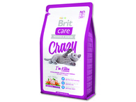 BRIT Care Cat Crazy I'm Kitten (2kg)