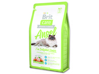 BRIT Care Cat Angel I'm Delighted Senior (2kg)