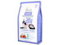 BRIT Care Cat Lilly I`ve Sensitive Digestion (2kg)