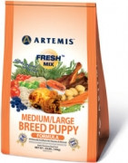 Artemis Fresh Mix M/L Breed Puppy 6,8 KG
