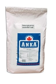Anka DOG senior, 10kg