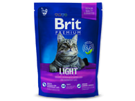 BRIT Premium Cat Light (1,5kg)
