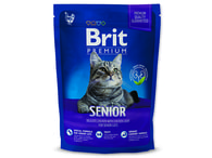 BRIT Premium Cat Senior (1,5kg)